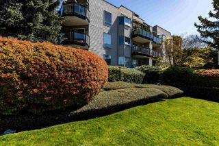 """Photo 1: 307 1550 CHESTERFIELD Street in North Vancouver: Central Lonsdale Condo for sale in """"The Chester's"""" : MLS®# R2568172"""