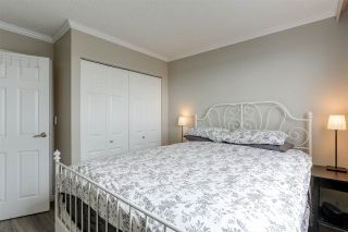 Photo 19: 1507 145 ST. GEORGES AVENUE in North Vancouver: Lower Lonsdale Condo for sale : MLS®# R2203430