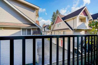 "Photo 38: 7 9000 GENERAL CURRIE Road in Richmond: McLennan North Townhouse for sale in ""WINSTON GARDENS"" : MLS®# R2512130"