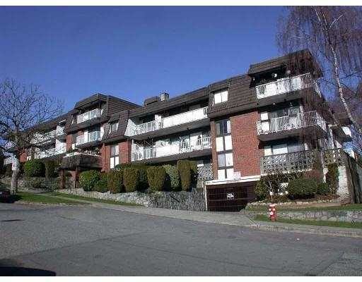 Main Photo: 412 331 KNOX ST in New Westminster: Sapperton Condo for sale : MLS®# V559053