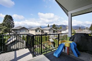 """Photo 20: 10261 MANOR Drive in Chilliwack: Fairfield Island House for sale in """"Fairfield Island"""" : MLS®# R2568147"""