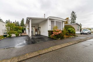 """Photo 40: 101 6338 VEDDER Road in Chilliwack: Sardis East Vedder Rd Manufactured Home for sale in """"Maple Meadows"""" (Sardis)  : MLS®# R2625735"""