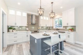"""Photo 10: 14 1885 COLUMBIA VALLEY Road: Lindell Beach House for sale in """"AQUADEL CROSSING"""" (Cultus Lake)  : MLS®# R2426452"""