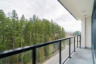 """Photo 27: 1209 3080 LINCOLN Avenue in Coquitlam: North Coquitlam Condo for sale in """"1123 Westwood by Onni"""" : MLS®# R2547164"""