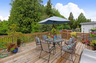 Photo 17: 4051 SEFTON STREET in Port Coquitlam: Oxford Heights House for sale : MLS®# R2457813