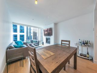 """Photo 11: 2504 1111 ALBERNI Street in Vancouver: West End VW Condo for sale in """"Shangri-La"""" (Vancouver West)  : MLS®# R2602921"""