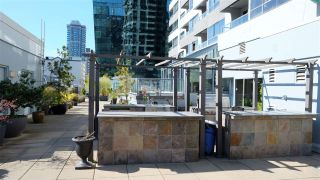 "Photo 18: 1405 1060 ALBERNI Street in Vancouver: West End VW Condo for sale in ""The Carlyle"" (Vancouver West)  : MLS®# R2563377"