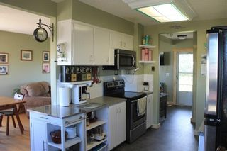 Photo 6: 262 Range Road in Rural Willow Creek No. 26, M.D. of: Rural Willow Creek M.D. Detached for sale : MLS®# A1012725