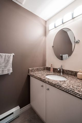 """Photo 19: 9 1027 LYNN VALLEY Road in North Vancouver: Lynn Valley Townhouse for sale in """"RIVER ROCK"""" : MLS®# R2621283"""