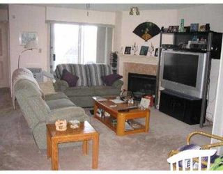 """Photo 3: 405 3680 RAE AV in Vancouver: Collingwood Vancouver East Condo for sale in """"RAE COURT"""" (Vancouver East)  : MLS®# V553030"""