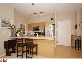 "Photo 3: 108 6815 188TH Street in Surrey: Clayton Condo for sale in ""Compass"" (Cloverdale)  : MLS®# F1212089"