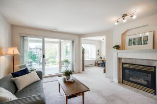 """Photo 3: 215 20448 PARK Avenue in Langley: Langley City Condo for sale in """"James Court"""" : MLS®# R2606212"""