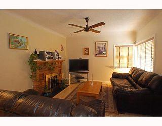 "Photo 3: 230 PRINCESS Street in New Westminster: GlenBrooke North House for sale in ""GLENBROOKE NORTH"" : MLS®# V795446"