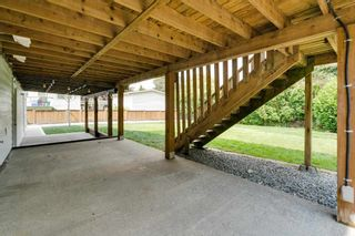 Photo 33: 34443 ETON Crescent in Abbotsford: Abbotsford East House for sale : MLS®# R2598169