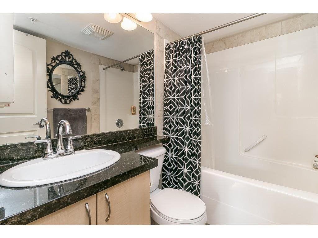 """Photo 15: Photos: 206 19774 56 Avenue in Langley: Langley City Condo for sale in """"Madison Station"""" : MLS®# R2582566"""