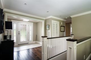 """Photo 27: 7983 227 Crescent in Langley: Fort Langley House for sale in """"Forest Knolls"""" : MLS®# R2475346"""