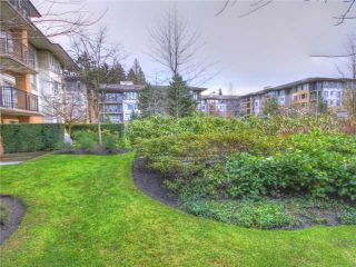 """Photo 9: 116 2338 WESTERN Park in Vancouver: University VW Condo for sale in """"WINSLOW COMMONS"""" (Vancouver West)  : MLS®# V967437"""