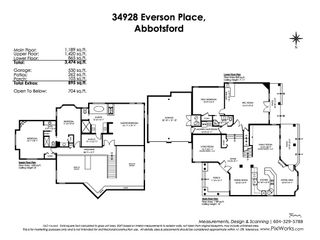 """Photo 40: 34928 EVERSON Place in Abbotsford: Abbotsford East House for sale in """"Everett Estates"""" : MLS®# R2456170"""
