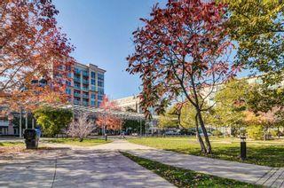 Photo 34: 32B Massey Street in Toronto: Niagara Condo for sale (Toronto C01)  : MLS®# C4859847