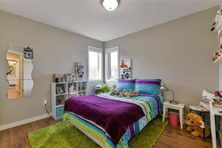 Photo 22: 27 Colebrook Avenue in Winnipeg: Richmond West Residential for sale (1S)  : MLS®# 202105649