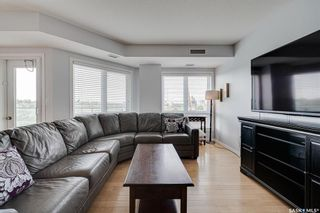 Photo 6: 801 902 Spadina Crescent East in Saskatoon: Central Business District Residential for sale : MLS®# SK863827