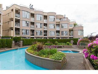"""Photo 19: 314 1236 W 8TH Avenue in Vancouver: Fairview VW Condo for sale in """"Galleria II"""" (Vancouver West)  : MLS®# V1066681"""