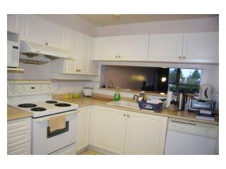 """Photo 5: 107 7326 ANTRIM Avenue in Burnaby: Metrotown Condo for sale in """"SOVEREIGN MANOR"""" (Burnaby South)  : MLS®# V857785"""