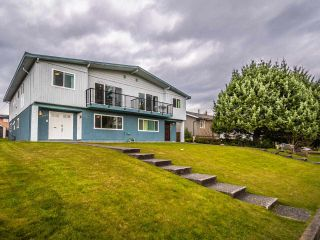 Main Photo: 6661 LOCHDALE Street in Burnaby: Parkcrest Duplex for sale (Burnaby North)  : MLS®# R2553866