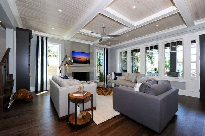 "Photo 6: Photos: 2830 GORDON Avenue in Surrey: Crescent Bch Ocean Pk. House for sale in ""Crescent beach"" (South Surrey White Rock)  : MLS®# R2224688"