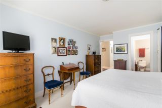 """Photo 20: 102 1266 W 13TH Avenue in Vancouver: Fairview VW Condo for sale in """"LANDMARK SHAUGHNESSY"""" (Vancouver West)  : MLS®# R2591227"""