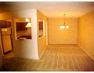 "Photo 1: 103 2279 MCCALLUM RD in Abbotsford: Central Abbotsford Condo for sale in ""ALAMEDA COURT"" : MLS®# F2429878"