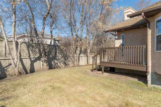 Photo 37: 6 EVERGREEN Place: St. Albert House for sale : MLS®# E4241508