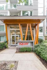 """Main Photo: 202 277 W 1ST Street in North Vancouver: Lower Lonsdale Condo for sale in """"West Quay"""" : MLS®# R2574855"""
