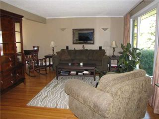 Photo 2: 53 FREDSON Drive SE in CALGARY: Fairview Residential Detached Single Family for sale (Calgary)  : MLS®# C3585072