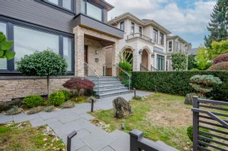 Photo 2: 4468 W 13TH Avenue in Vancouver: Point Grey House for sale (Vancouver West)  : MLS®# R2625519