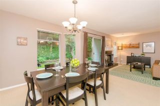 """Photo 3: 403 1180 FALCON Drive in Coquitlam: Eagle Ridge CQ Townhouse for sale in """"FALCON HEIGHTS"""" : MLS®# R2393090"""