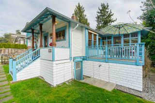 "Photo 27: 822 KENNEDY Street in New Westminster: Uptown NW House for sale in ""Brow of the Hill"" : MLS®# R2560991"