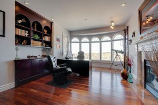 Photo 18: 11 Spring Valley Close SW in Calgary: Springbank Hill Detached for sale : MLS®# A1087458