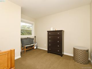 Photo 16: 6 3356 Whittier Ave in VICTORIA: SW Rudd Park Row/Townhouse for sale (Saanich West)  : MLS®# 824505