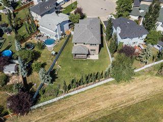 Photo 46: 808 114 Street in Edmonton: Zone 16 House for sale : MLS®# E4256070