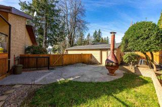 Photo 19: 33804 LINCOLN Road in Abbotsford: Central Abbotsford House for sale : MLS®# R2438428