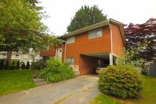 """Photo 2: 843 ALDER Place in Port Coquitlam: Lincoln Park PQ House for sale in """"LINCOLN PARK"""" : MLS®# R2590902"""