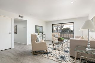 Photo 4: HILLCREST Condo for sale : 2 bedrooms : 3930 Centre St #103 in San Diego