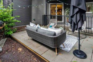 """Photo 20: 216 1550 BARCLAY Street in Vancouver: West End VW Condo for sale in """"THE BARCLAY"""" (Vancouver West)  : MLS®# R2503224"""