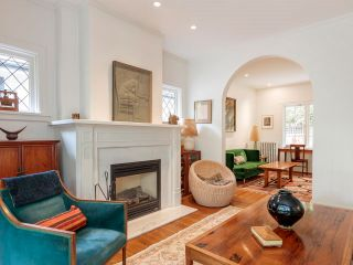 """Photo 12: 5 1820 BAYSWATER Street in Vancouver: Kitsilano Townhouse for sale in """"Tatlow Court"""" (Vancouver West)  : MLS®# R2619300"""