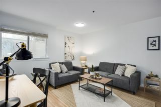 "Photo 19: 109 2238 ETON Street in Vancouver: Hastings Condo for sale in ""Eton Heights"" (Vancouver East)  : MLS®# R2539306"