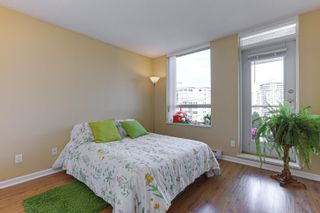 """Photo 20: 802 612 SIXTH Street in New Westminster: Uptown NW Condo for sale in """"The Woodward"""" : MLS®# R2596362"""