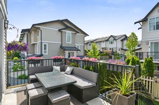 """Photo 19: 204 2450 161A Street in Surrey: Grandview Surrey Townhouse for sale in """"GLENMORE"""" (South Surrey White Rock)  : MLS®# R2277039"""