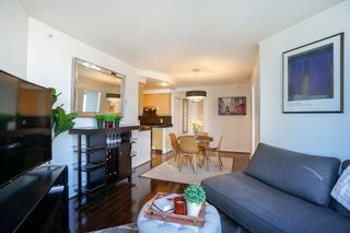 Photo 5: 908 1009 EXPO BOULEVARD in Vancouver: Yaletown Condo for sale (Vancouver West)  : MLS®# R2338055