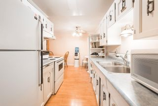 """Photo 6: 204 32175 OLD YALE Road in Abbotsford: Abbotsford West Condo for sale in """"Fir Villa"""" : MLS®# R2623228"""
